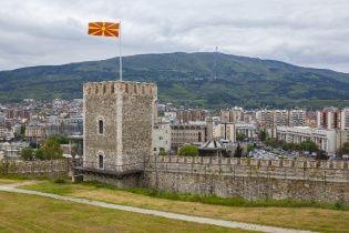 У столиці Македонії стався землетрус, десятки людей отримали травми