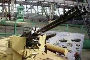 """В """"Укроборонпроме"""" представили новую мощную пушку"""