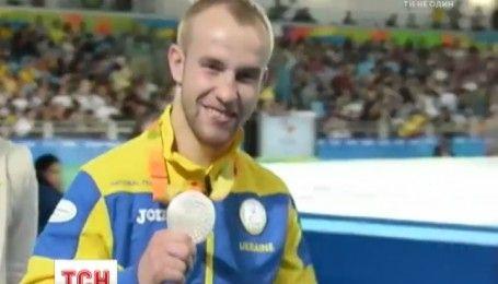 Украинские спортсмены на Паралимпиаде опять потрясли своими результатами
