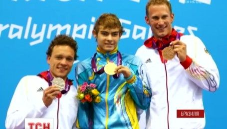 Украинские паралимпийцы продолжают активно завоевывать медали