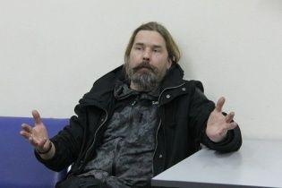 Фронтмена скандального російського гурту звинувачують у втечі з місця злочину