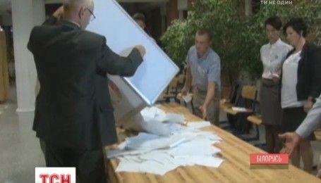 Опозиціонери вперше за 12 років пройшли до білоруського парламенту