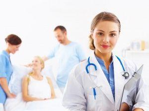 Медичне обслуговування: на що має право кожен українець?