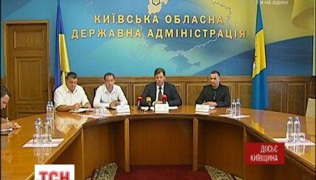Суд избрал меру пресечения для подозреваемого во взяточничестве заместителя председателя Киевской ОГА