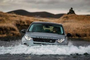 """Jaguar Land Rover анонсировал разработку нового 8-ступенчатого """"робота"""""""