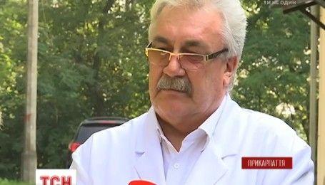 Десятки пенсіонерів потрапили до Долинської райлікарні з отруєнням