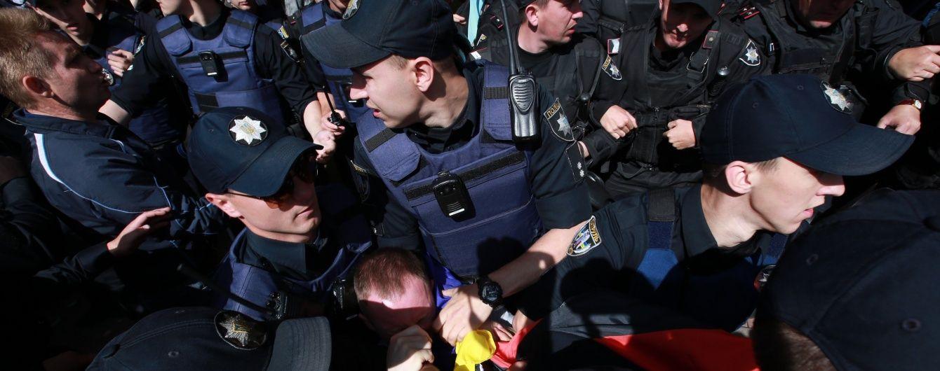Законопроект про ширші права української поліції з'явиться протягом тижня