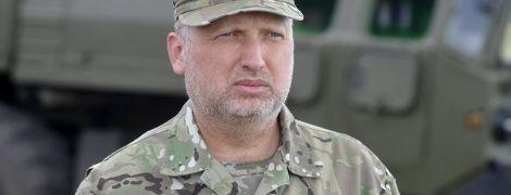 Турчинов не буде балотуватися до Верховної Ради – Порошенко