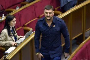 Глава Николаевской ОГА Савченко сложит полномочия на время расследования смерти Волошина