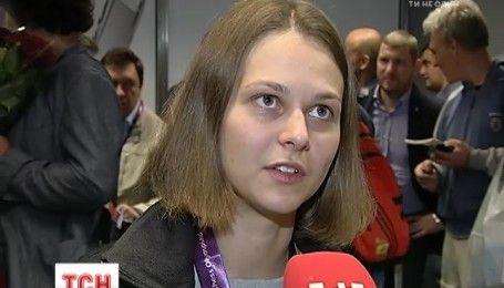 Украинские шахматисты совсем немного не дотянули до звания чемпионов на Олимпиаде в Азербайджане