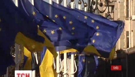У Києві тривають переговори з главами МЗС Німеччини та Франції