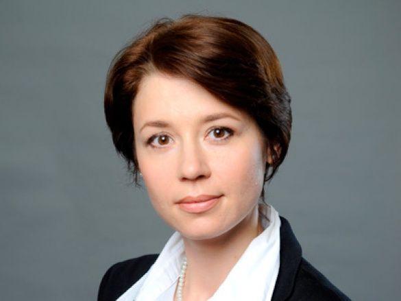 Олена Білан, економіст Dragon Capital