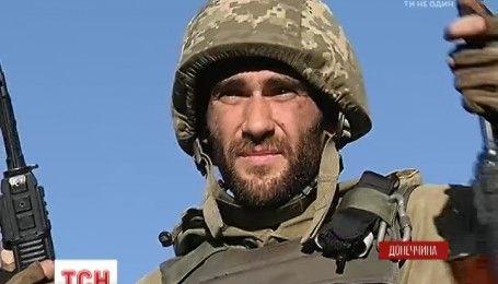 На Донбасі до сутінків бойовики 26 разів гатили по позиціях українських захисників