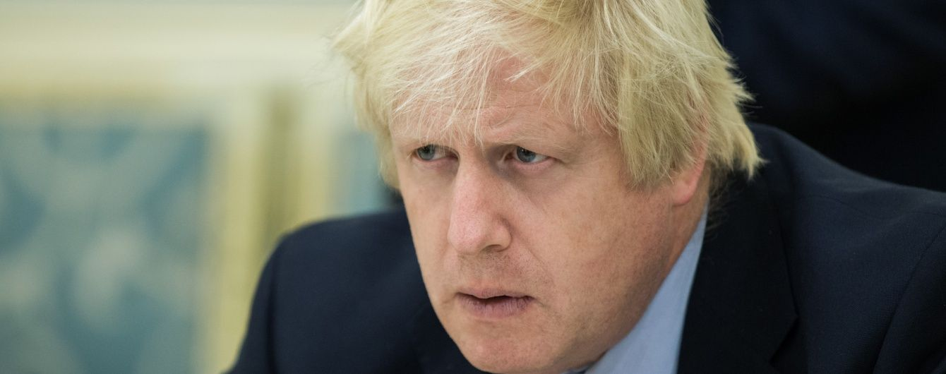 Британский премьер Джонсон пригрозил провести досрочные выборы в парламент из-за Brexit