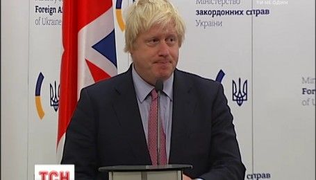 Великобритания выступает против ослабления санкций в отношении России