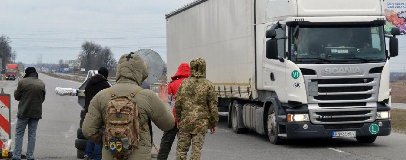 Украина начала обжалование транзитных ограничений РФ в ВТО