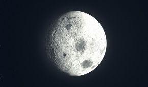На Місяці планують розпочати видобуток природних ресурсів