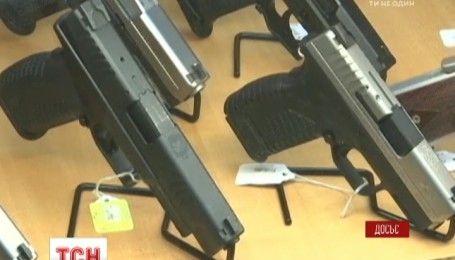Мешканці штату Міссурі зможуть носити зброю без спеціальних дозволів