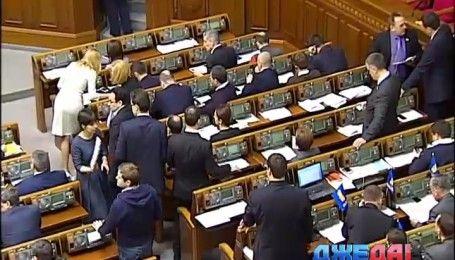 Депутаты предлагают наказывать пьяных водителей пожизненным заключением