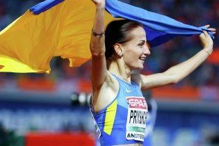 Українка Прищепа отримала спеціальну нагороду за допомогу суперниці, яка впала
