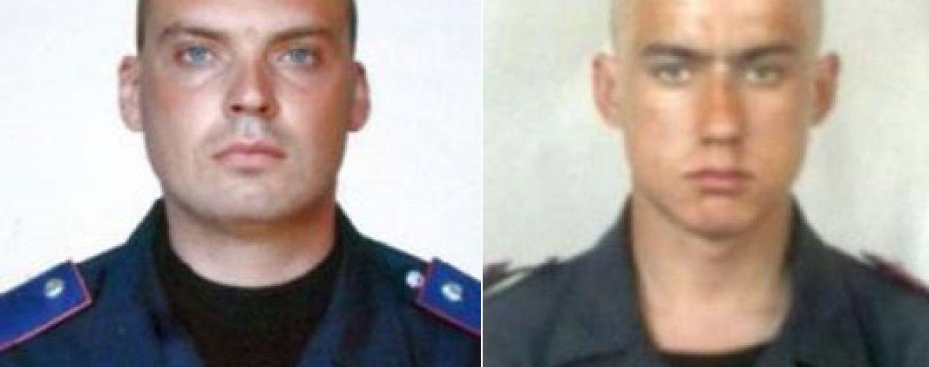 Омбудсмен РФ попросила Лутковську відвідати затриманих українських дезертирів
