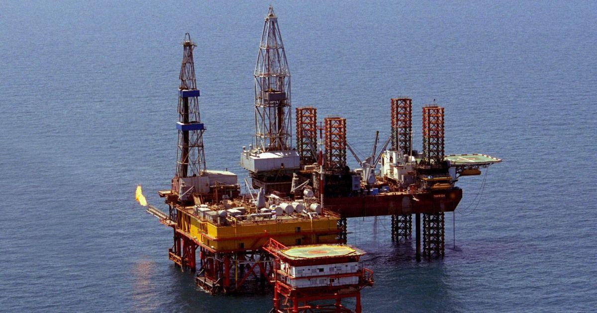 Україна розпочне нові пошуки нафти й газу в Чорному морі - Укрaїнa - TCH.ua