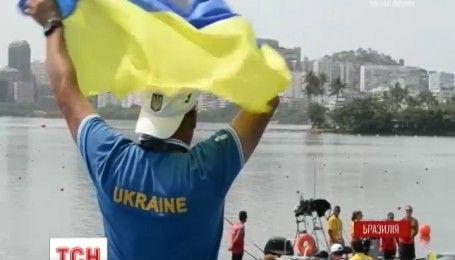 В Рио-де-Жанейро украинские паралимпийцы побили рекорд соревнований в Лондоне в 2012 году