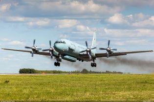 Израиль назвал причину сбития российского ИЛ-20 в Сирии
