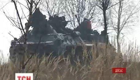 На Яворовском полигоне во время плановых ночных стрельб погиб 35-летний сержант