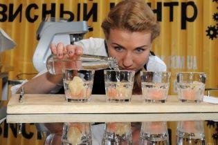 Харків занурився в аромат кави: бариста показали неймовірне мистецтво у філіжанці