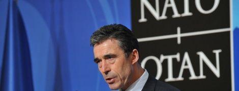 """""""Я остаюсь нейтральным"""". Расмуссен пояснил, что не поддерживал Тимошенко"""