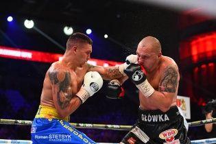Чемпіон світу з боксу Олександр Усик несподівано вирішив стати актором
