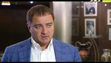 """Андрей Павелко """"Праздник финала Лиги Чемпионов поможет показать Украину с лучшей стороны"""""""