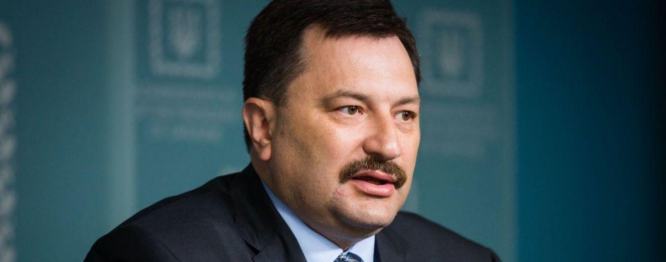 У Києві прощаються із загиблим заступником глави АП Тарановим