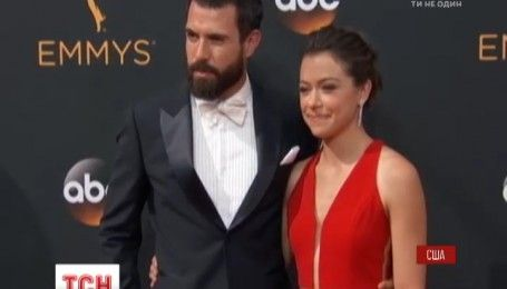 """В Лос-Анджелесі відбулась церемонія телевізійного нагородження """"Еммі"""""""