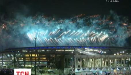 Сборная Украины на Паралимпиаде в Рио показала лучшие результаты за всю историю