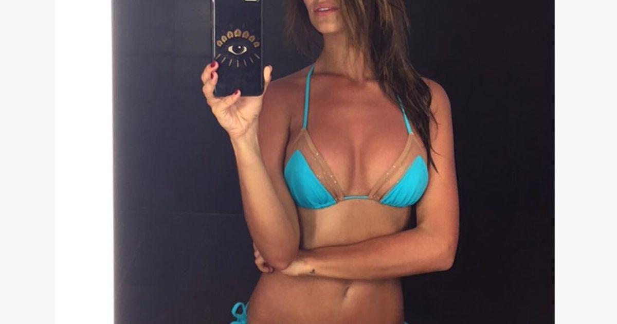 Нова подруга Роналду - іспанка Дісіре Кордеро. @ instagram.com/desirecordero