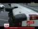 У Запоріжжі перекинулася маршрутка з пасажирами