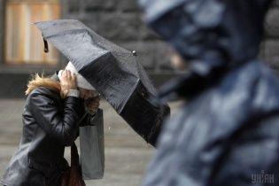 Синоптики предупредили украинцев про погодные качели и дожди на следующей неделе