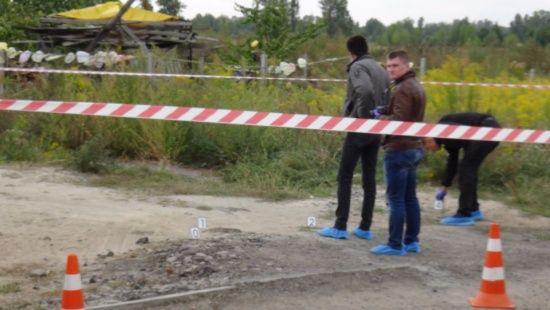 Суд відпустив підозрюваних у вбивстві директора німецького концерну Сaparol - ЗМІ