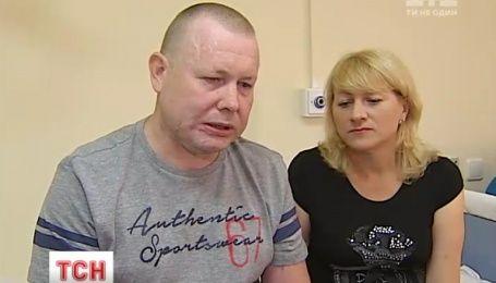 Одиннадцать месяцев плена: откровенная исповедь украинского партизана Владимира Жемчугова