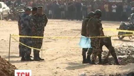 Самодельные бомбы взорвались вблизи двух школ в столице Непала