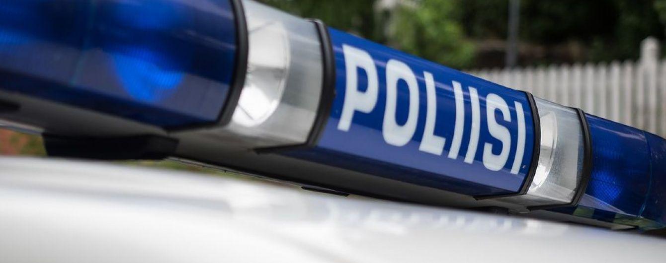 У Фінляндії затримали жінку за підозрою в підготовці масового вбивства в школі