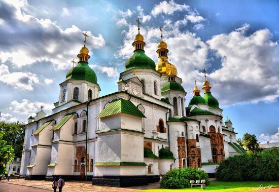 Стало відомо, де може відбутися Об'єднавчий собор щодо створення єдиної Української церкви