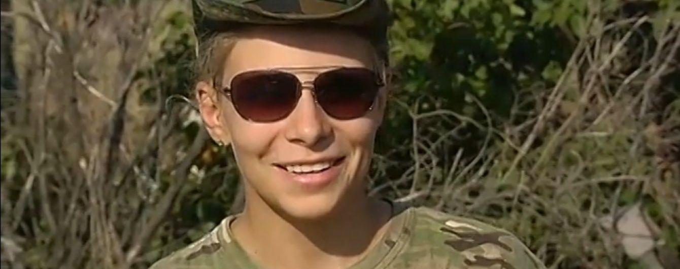 Жінки-воїни: Журналісти дізналися, як живуть дівчата із 54-ї бригади