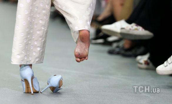 Конфуз на тижні моди у Лондоні_2