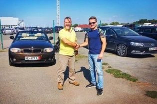 """Журналісти """"ДжеДАІ"""" розповіли, як українці можуть вигідно придбати авто в Європі"""