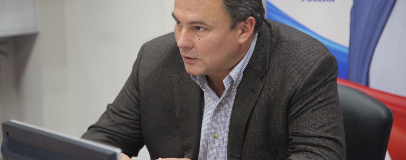 Заместителя председателя Госдумы РФ избрали вице-спикером ПАСЕ
