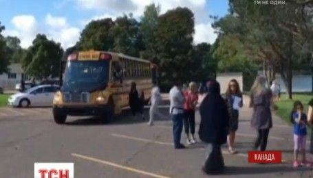 У Канаді евакували студентів 62 навчальних закладів через погрози вибуху