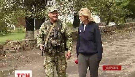 Вояки не розуміють, що стало приводом для розведення військ у місцях, про які домовилися у Мінську